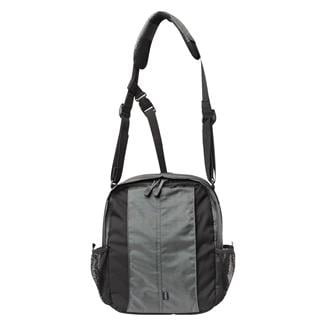 5.11 Covert Satchel Asphalt