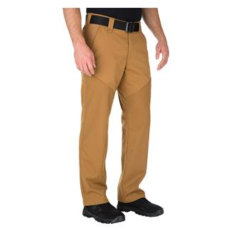 5.11 Stonecutter Pants Brown Duck