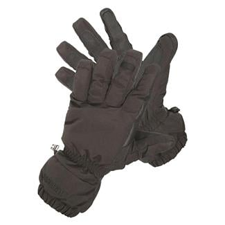 Blackhawk Extreme Cold Weather Operations Gloves Black