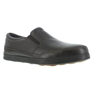 Florsheim Slip-on ST Brown / Black