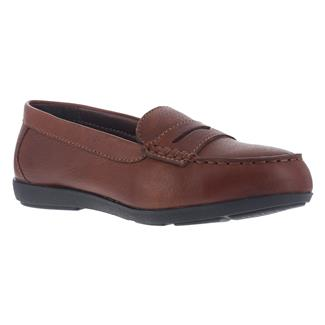 Rockport Works Top Shore ST Brown