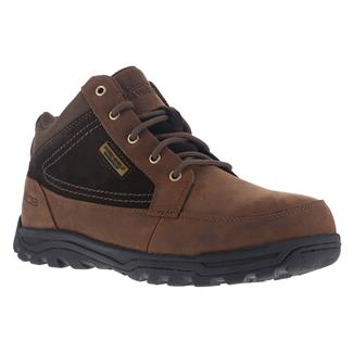 Rockport Works Trail Technique Mid ST Brown