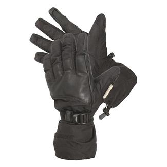 Blackhawk Extreme Cold Weather Pro Operations Gloves Black