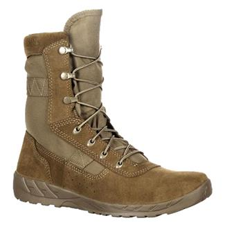Rocky C7 Trainer Coyote Brown