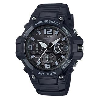 Casio Sports MCW100H-1A3V Black