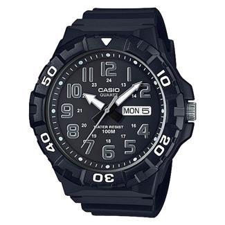 Casio Sports MRW210H-1AV Black