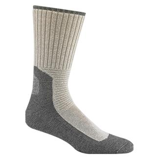 Wigwam At Work DuraSole Pro Socks (2 Pack) White / Gray