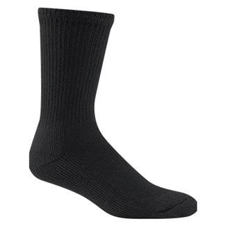 Wigwam At Work Steel Toe Socks Black