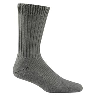 Wigwam Uniform Socks (2 Pack) Foliage Green