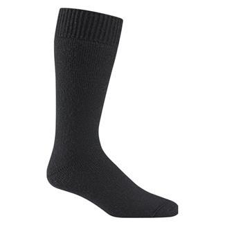 Wigwam Combat Boot Socks (2 Pack) Black