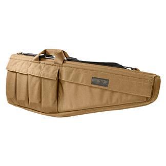 Elite Survival Systems Assault Rifle Case Coyote Tan