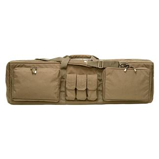 Elite Survival Systems Double Agent Rifle Case Coyote Tan