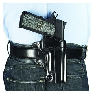 Galco Avenger Belt Holster Black