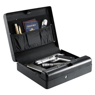 GunVault MicroVault XL Biometric MVB 1000 Black