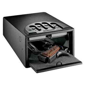 GunVault MiniVault Standard GV 1000S Black
