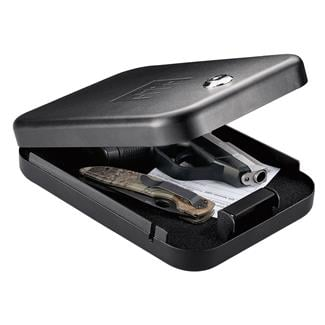 GunVault NanoVault 100 (Key) NV 100 Black
