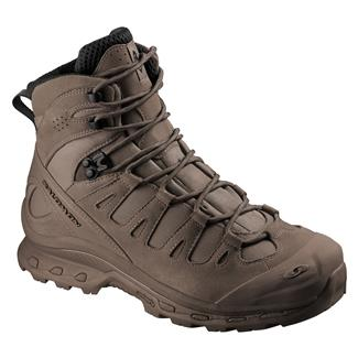 Salomon Quest 4D Forces Burro