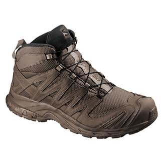 Salomon XA Pro 3D Mid Forces Burro