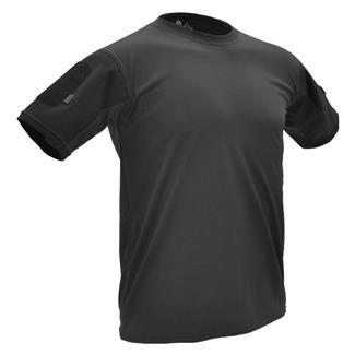 Hazard 4 Battle-T Undervest T-Shirt Black