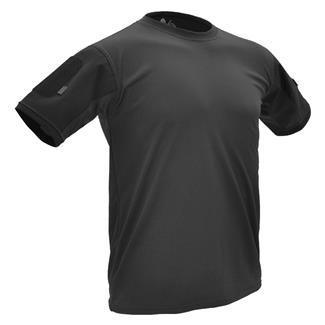 Hazard 4 Battle-T LT Wick Patch T-Shirt Black