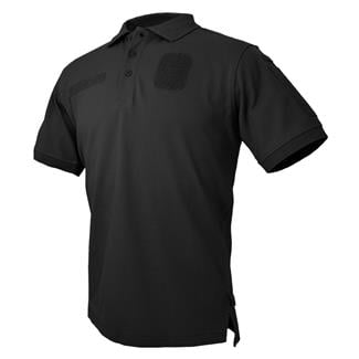 Hazard 4 Loaded Uniform Replacement Patch Shirt Black