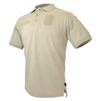 Hazard 4 Loaded Uniform Replacement Patch Shirt Tan