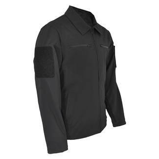 Hazard 4 Action-Agent Urban Tactical Softshell Jacket Black