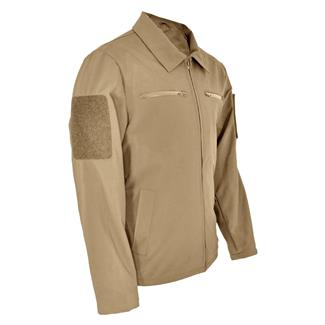 Hazard 4 Action-Agent Urban Tactical Softshell Jacket Coyote