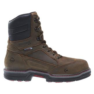 Wolverine Overman 600G CT WP Brown