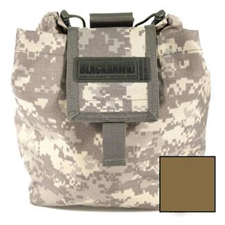Blackhawk Folding Dump Pouch Coyote Tan