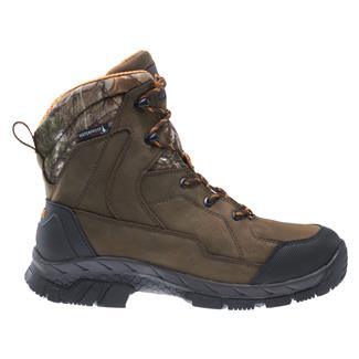 Wolverine Crossbuck LX 400G WP Summer Brown