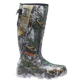 Wolverine Blaze Pull-on 800G WP Realtree Xtra