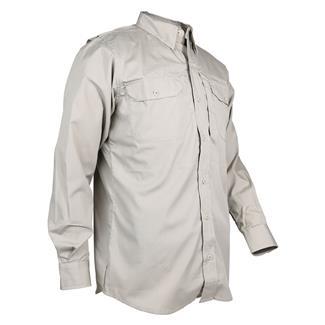 TRU-SPEC 24-7 Series Long Sleeve Dress Shirt Khaki