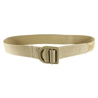 TRU-SPEC 24-7 Series Range Belt Tan