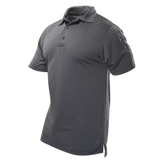 TRU-SPEC 24-7 Series Short Sleeve Performance Polo Charcoal