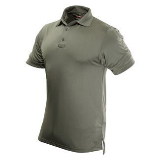 Tru-Spec 24-7 Series Short Sleeve Performance Polo Classic Green