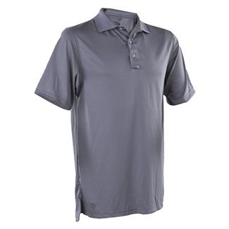 TRU-SPEC 24-7 Series Short Sleeve Performance Polo Steel Gray