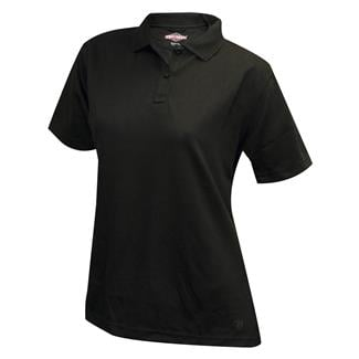 TRU-SPEC 24-7 Series Short Sleeve Performance Polo Black