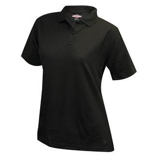 TRU-SPEC 24-7 Series Short Sleeve Performance Polo Black