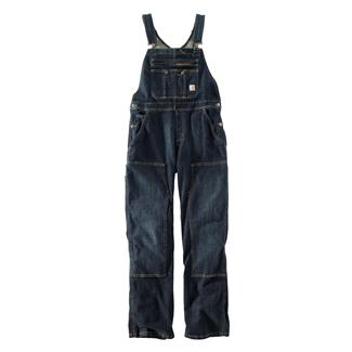 Carhartt Brewster Double Front Bib Overalls Timeworm