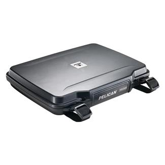 Pelican P1075 Pistol and Accessory Case Black