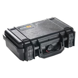 Pelican 1170 Small Case Black