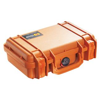 Pelican 1170 Small Case Orange