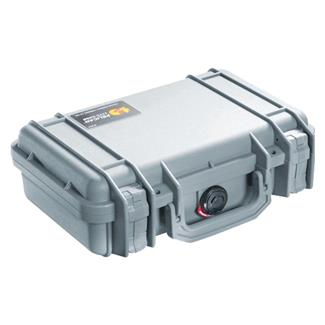Pelican 1170 Small Case Silver