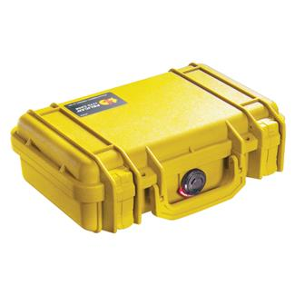 Pelican 1170 Small Case Yellow