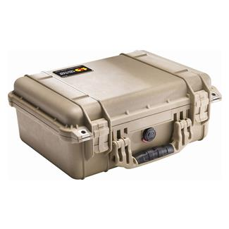 Pelican 1450 Medium Case Desert Tan