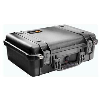 Pelican 1500 Medium Case Black