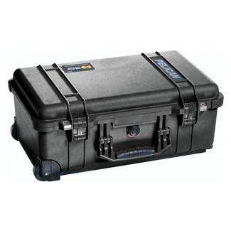 Pelican 1510 Carry-On Case Black