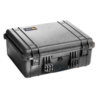 Pelican 1550 Medium Case Black