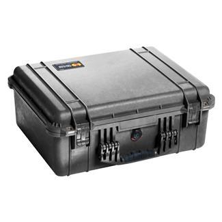 Pelican 1550 Medium Case Black
